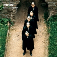 Monks | Hamburg Recording 1967