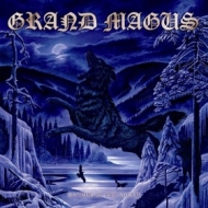 Grand Magus| Hammer Of The North
