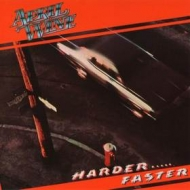 April Wine| Harder ... Faster