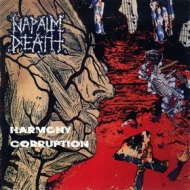 Napalm Death | Harmony Corruption