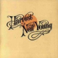Young Neil| Harvest
