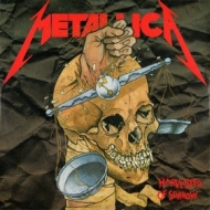 Metallica | Harvester Of Sorrow