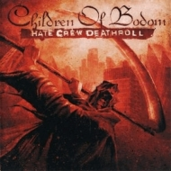 Children of Bodom| Hate Crew Deathroll