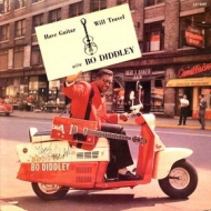 Diddley Bo | Have Guitar, Will Travel