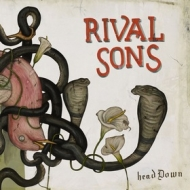 Rival Sons| Head Down