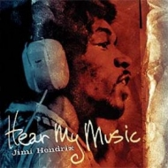 Hendrix Jimi | Hear My Music