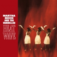 Reeves Martha | Heat Wave