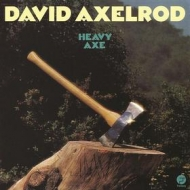 Axelrod David | Heavy Axe