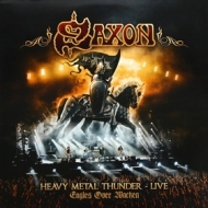 Saxon| Heavy Metal Thunder - Live