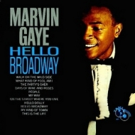 Gaye Marvin | Hello Broadway