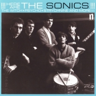Sonics | Here Are The