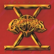 Commodores | Heroes