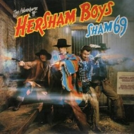 Sham 69| Hersham Boys