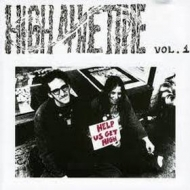 AA.VV.| High All The Time 01