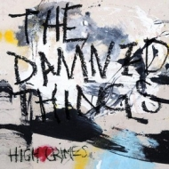 Damned Things | High Crimes
