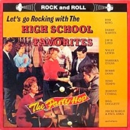 AA.VV. Rockabilly | High School Favorites - The Party Hop
