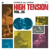 Calibro 35 | High Tension Vol. 35
