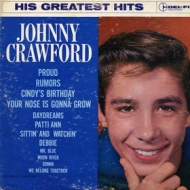 Crawford Johnny| His Greatest Hits