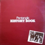 Pentangle| History book