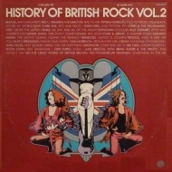 AA.VV. 70's| History Of British Rock Vol.2