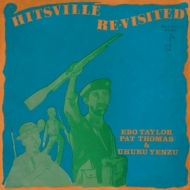 Taylor Ebo | Hitsville Re-visited