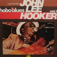 Hooker John Lee | Hobo Blues Vol. 1