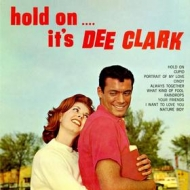 Dee Clark| Hold on … It's Dee Clarke