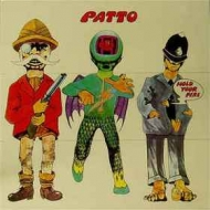Patto | Hold Your Fire