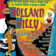 AA.VV. Rockabilly | Holland Billy