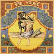 Young Neil | Homegrown