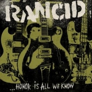Rancid | .. Honok Is All We Know