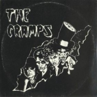 Cramps| Hot club phila nov.77