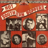 AA.VV. Rockabilly | Hot Southern Boppers