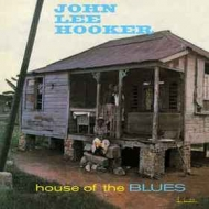 Hooker John Lee | House Of Blues