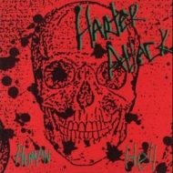 Harter Attak ( Nuclear Assault)| Human Hell