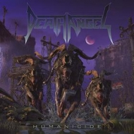 Death Angel | Humanicide