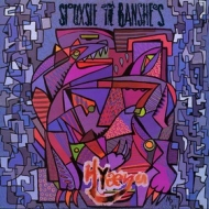 Siouxsie And The Banshees | Hyaena