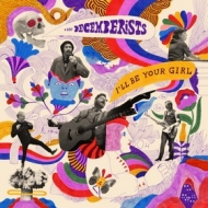 Decemberists | I'll Be Your Girl