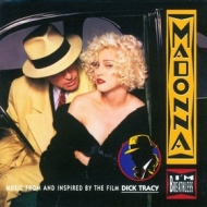 Madonna |  I'm Breathless (Music From And Inspired By The Film Dick Tracy)