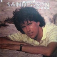 Sanderson Richard| I'm in love