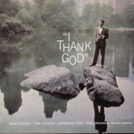 Cooke Sam | I Thank God