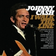 Cash Johnny | I Walk The Line