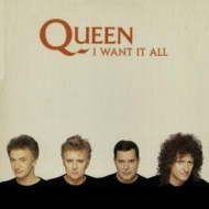 Queen | I Want It All