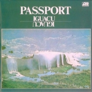 Passport| Iguacu