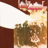 Led Zeppelin| II - Remastered