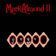 Mark - Almond| II