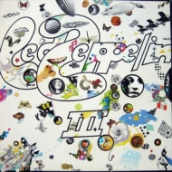 Led Zeppelin| III