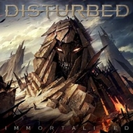 Disturbed | Immortalized