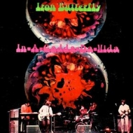 Iron Butterfly| In-A-Gadda-Da-Vida