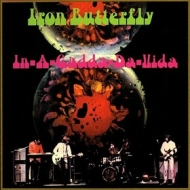 Iron Butterfly | In-A-Gadda-Da-Vida